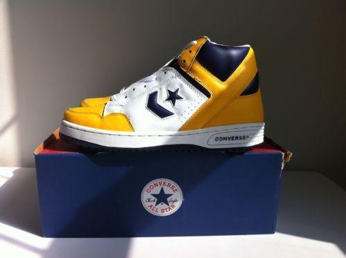 Permalink to Magic Johnson Shoes