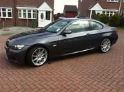 BMW 330D M Sport Coupe