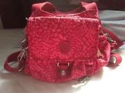 Kipling Handbag Pink