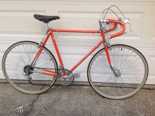 Schwinn World Cycling Ebay