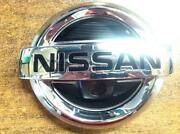 Nissan Rogue Emblem