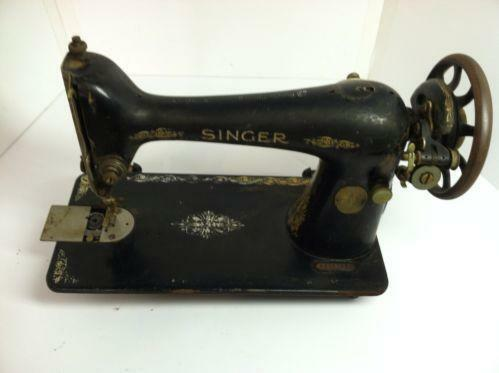Singer Sphinx Sewing Machines EBay Awesome Value Of Singer Sewing Machine With Serial Number