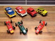 Scalextric Joblot