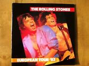 Rolling Stones Programme
