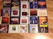 Klassik CD Sammlung