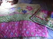 Girls Full Comforter Set