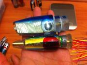 Used Marlin Lures