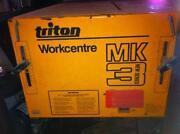 Triton WorkCentre