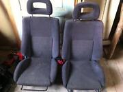 Corsa C Sitze