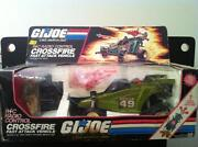 Gi Joe Crossfire