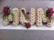 Fresh Funeral Flowers