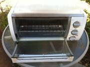 Space Saver Toaster Oven