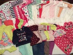 51076a243f5a Newborn Baby Clothes Bundle