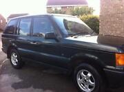 Range Rover 2.5