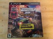 Monster Jam PS3