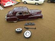 Cadillac Toy