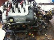 Ford V6 Engine