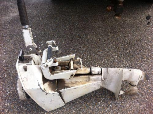 Used Boat Motor Parts Ebay