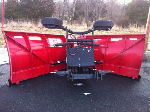 on Boss Snow Plow Wiring Harness