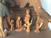 Germany Nativity