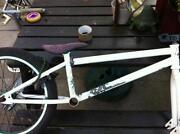 Wethepeople BMX Frame