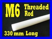 Nylon Threaded Rod