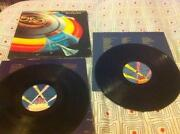 ELO Out of The Blue Vinyl