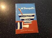 Mcdougalls Cookery Book
