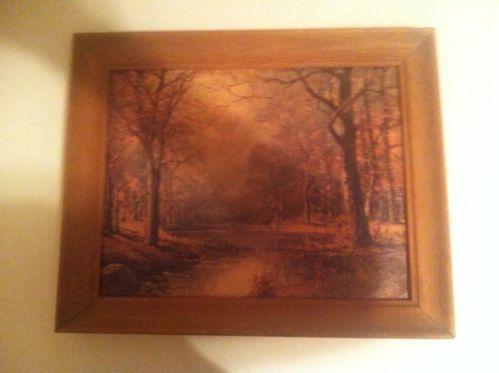 Robert Wood Art From Dealers Amp Resellers Ebay