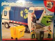 Playmobil Lorry
