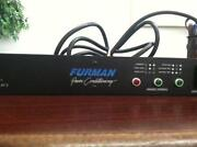 Furman Power Conditioner Used