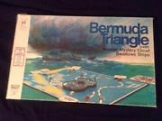 Bermuda Triangle Board Game
