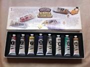 Oil Paint Set