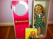 American Girl Doll Lanie