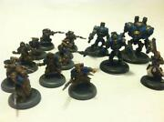 Warmachine Lot