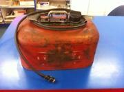 Evinrude Gas Tank