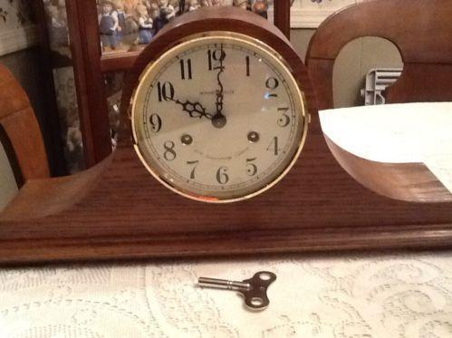 Howard Miller Anniversary Clock Ebay