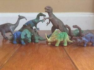 Boley Monster Large Toy Dinosaurs Set Enormous Variety Of Authentic Type Plastic Great As Dinosaur Party Supplies Birthday Favors And
