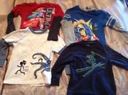 Disney Clothes Boys