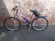 Ladies Town Bike