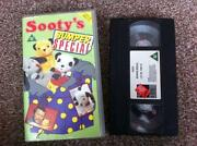 Sooty VHS