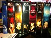 Buffy The Vampire Slayer Complete Series