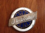 Radiator Badge