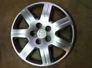 Honda Civic Wheel Cover