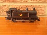 Hornby Steam Engine