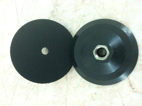 Polishing Pad Grinder Ebay
