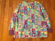 Scrub Jacket XL