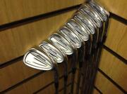 Mizuno MP57 Irons