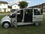 Mercedes 7 Seater