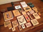 Rubber Stamp Sets